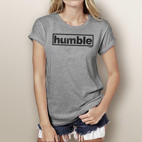Humble - Unisex Short Sleeve T-Shirt