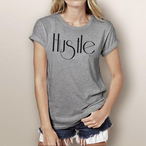 Hustle - Short Sleeve T-Shirt