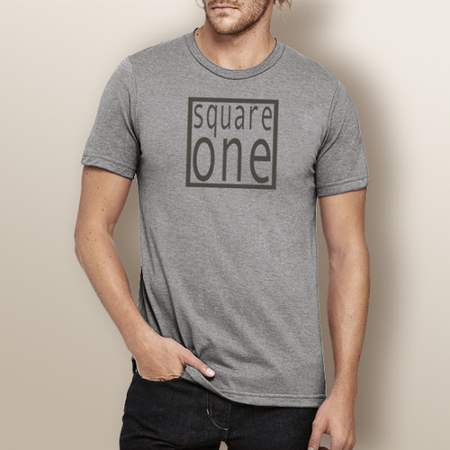 Square One - Short Sleeve T-Shirt