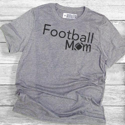 Football Mom - Short Sleeve T-Shirt