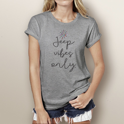 Jeep Vibes - Short Sleeve T-Shirt