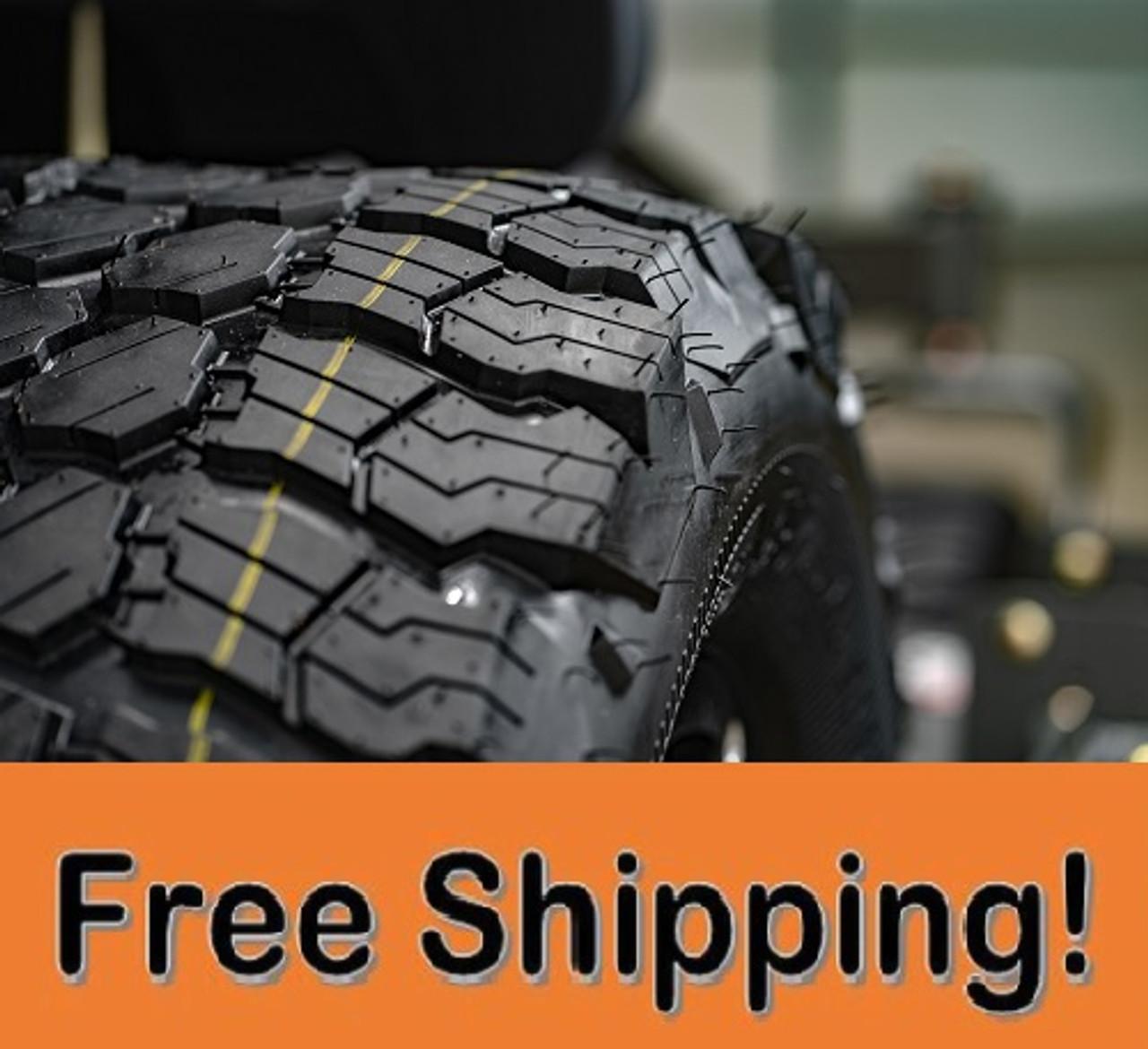 24X14-12 Rear Radial Tire