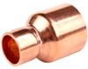 22mm x 15mm Fitting Reducer - End Feed