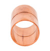 """35mm x 1 1/4"""" Imperial to Metric Couplings - End Feed"""