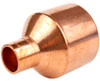 54mm x 15mm Endfeed Fitting Reducer
