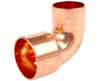 28mm x 22mm Reducing Elbow - End Feed