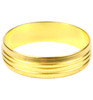 """1"""" Imperial Brass Olive"""