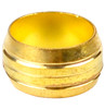 10mm Brass Olive