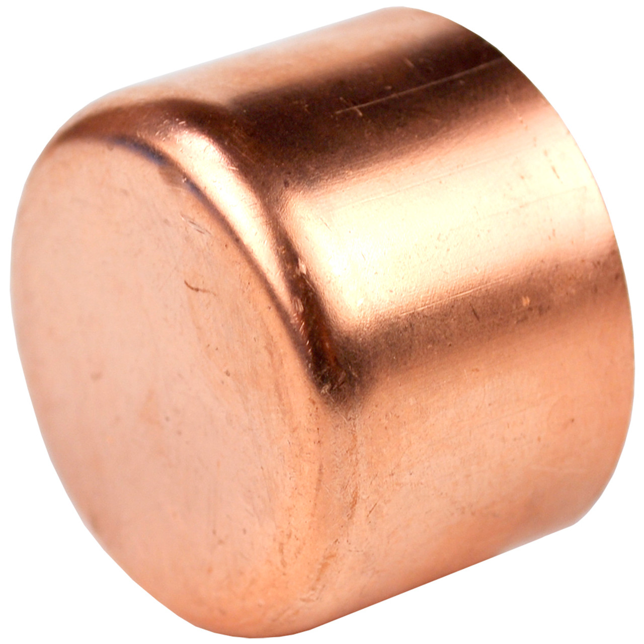 Next Day Delivery 22mm Copper End Feed Elbow Fittings Cheapest on