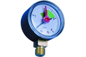 Central Heating Safety Valves