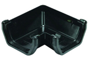 Square Line Gutter Fittings