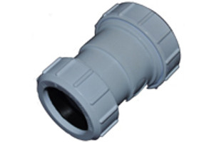 Compression Waste Pipe Fittings