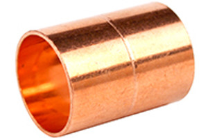 End Feed Couplings