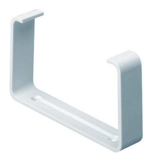 2 x Rectangular Duct Clip (110mm x 54mm)