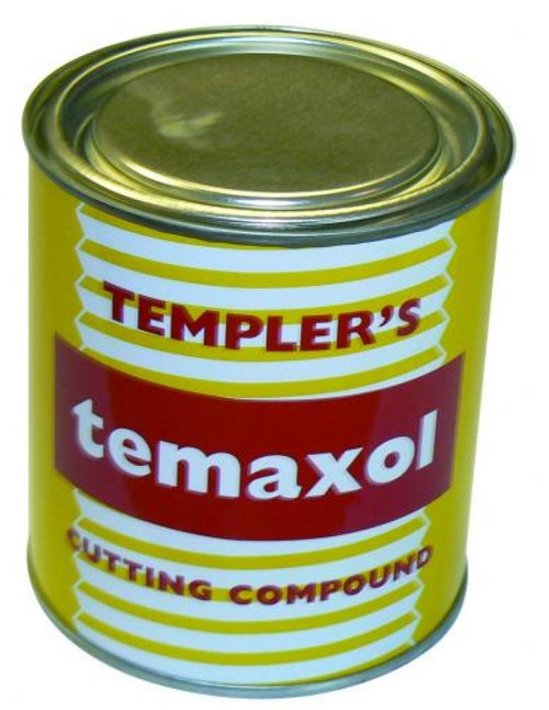 TEMAXOL cutting compound ,1lb