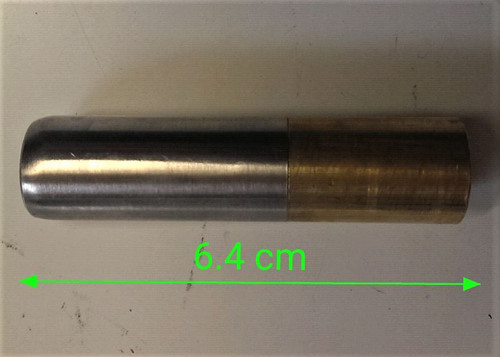 Rothenberger 3.5661 turbine burner tip