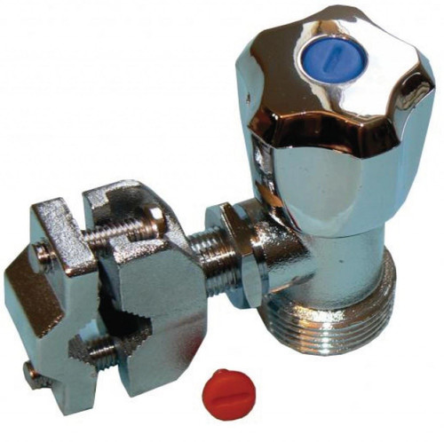 "Washing Machine ""Cut-In"" Tee Valve for Copper Pipe"