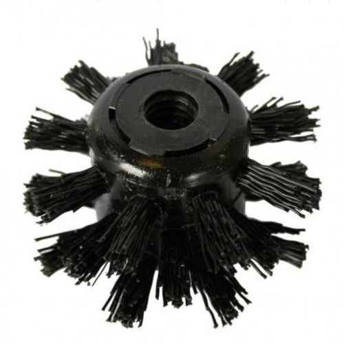 Drain Cleaning Brush - 4""