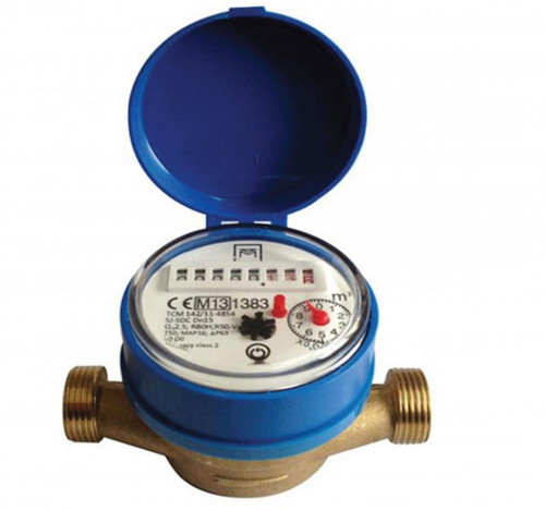 "1/2"" Class B Water Meter (Secondary)"