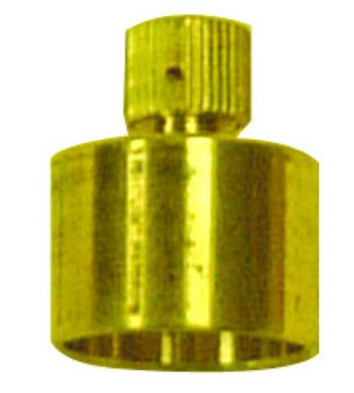 15mm Brass Air Vent Cap