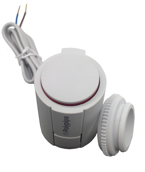 Polypipe PB00401 Actuator - 2 Wire 230Volt