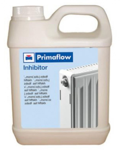 PRIMAFLOW Central Heating Inhibitor, 1 litre