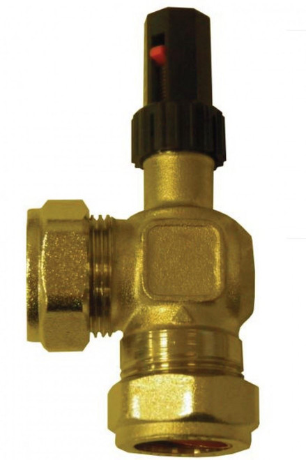 22mm Automatic By-Pass Valve