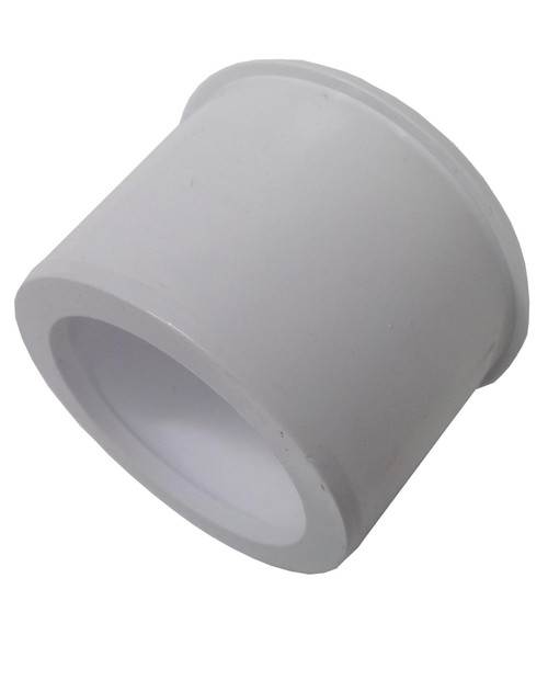 Solvent Weld White 40mm (43mm) x 32mm (36mm) Waste Reducer