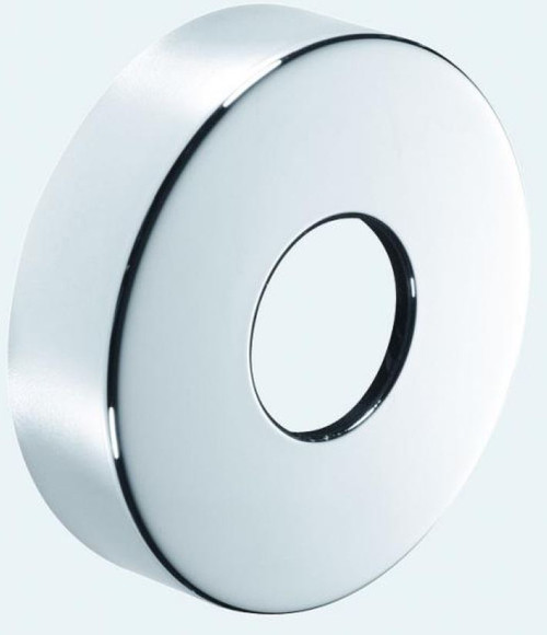 42mm McAlpine Chrome Plated Surround CP-42