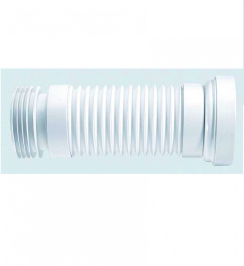 McAlpine WC-EXTB-F Flexible Pan Connector Extension - 90mm
