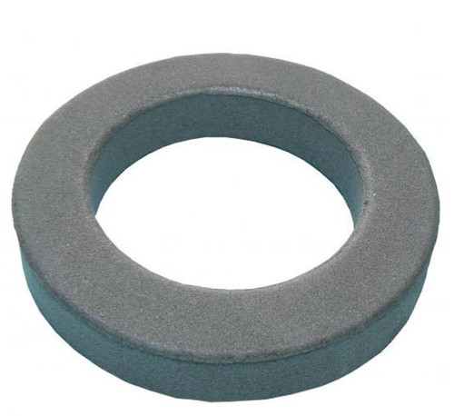 Doughnut washer for cistern - foam