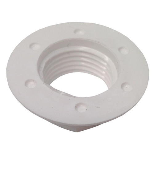 3/4 inch BSP Bath Plastic Tap Back Nut