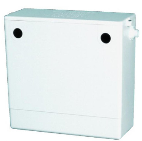Macdee PNEUCOMPACT concealed Toilet cistern