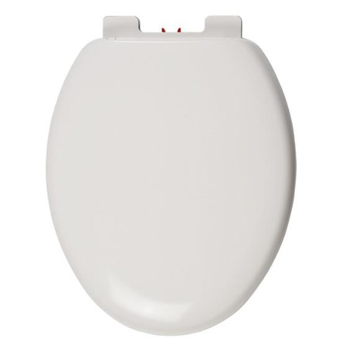 CELMAC Tango White Soft Close Toilet Seat