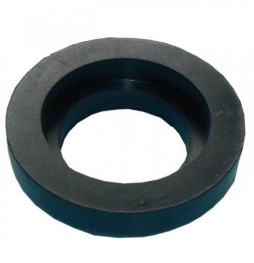 Doughnut washer for cistern - rubber