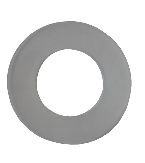 "1/2"" Poly Sink Drain Washer"