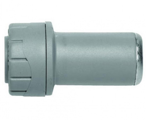 Polyplumb 15mm x 10mm Socket Reducer - PB1815