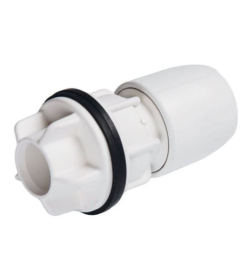 Hep2O 15mm x 1/2 Inch Tank Connector