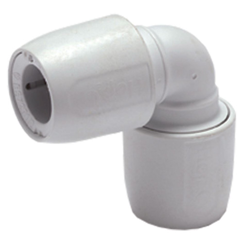 Hep2O 10mm Elbow - 90 Degree