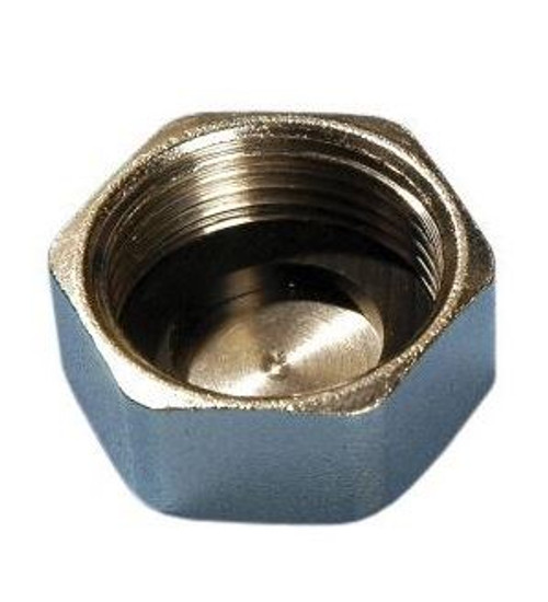Hep2O 3/4 Inch Female Manifold End Cap