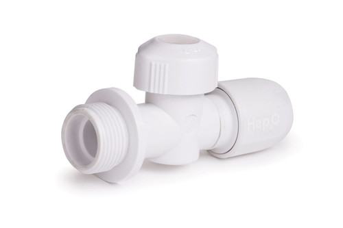 Hep2O 15mm Appliance Valve