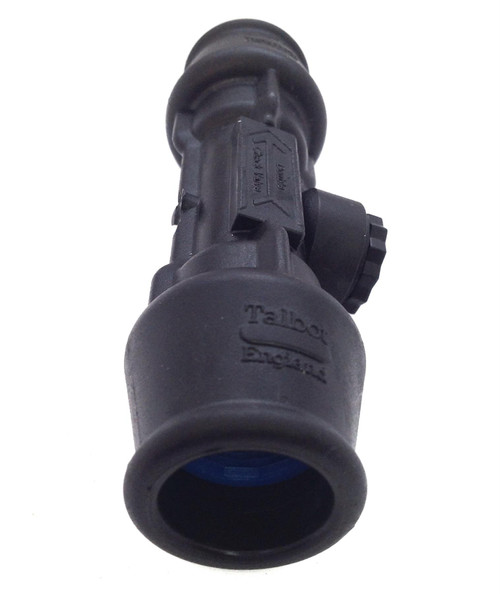 TALBOT MDPE 20mm Double Check Valve - E3783