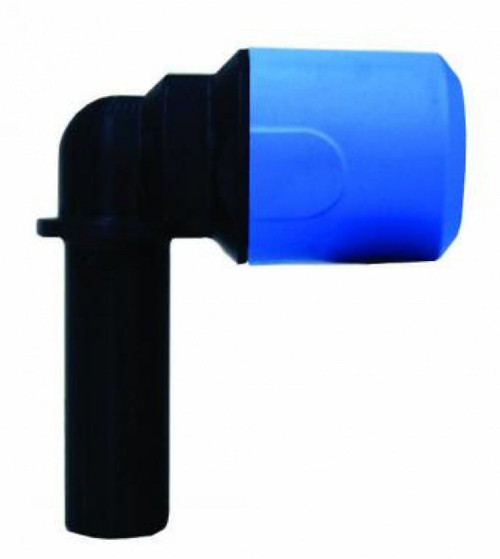 SPEEDFIT MDPE 20mm x 25mm Stem Elbow - UG222025B