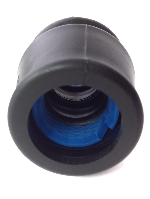 Talbot Pushfit MDPE 50mm Coupling - E3520