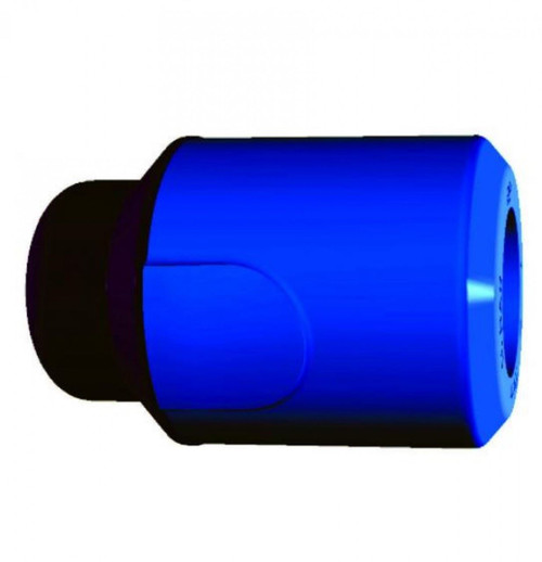 25mm SPEEDFIT MDPE Stop End - UG4625B