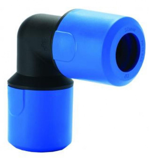 SPEEDFIT MDPE 25mm Elbow - UG302B