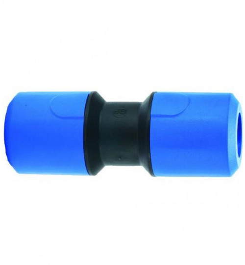 SPEEDFIT MDPE 20mm Straight Connector - UG401B