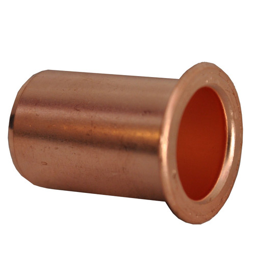 25mm MDPE Copper Insert Liner Insert
