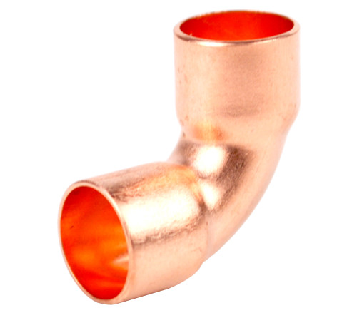 12mm End Feed Elbow