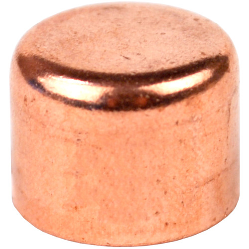 12mm End Feed Stop End